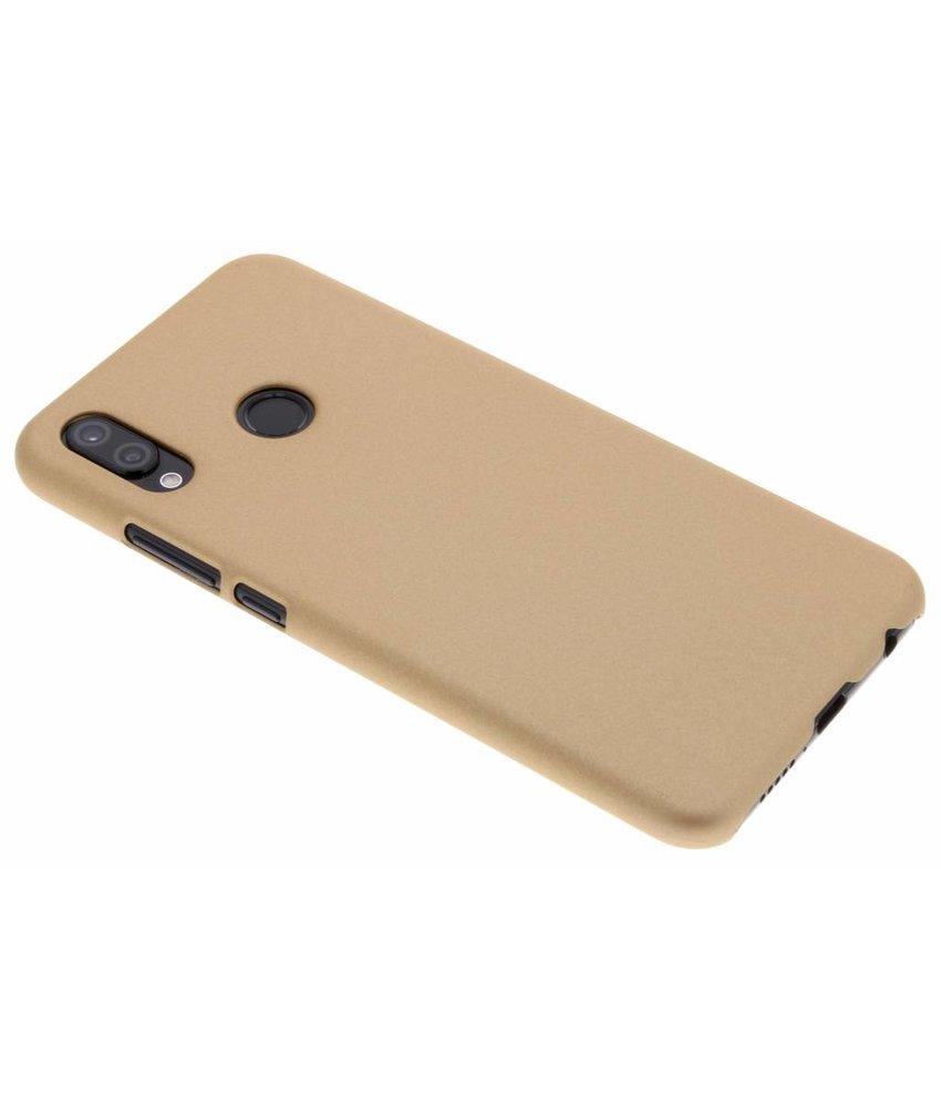 Effen Backcover Huawei P20 Lite