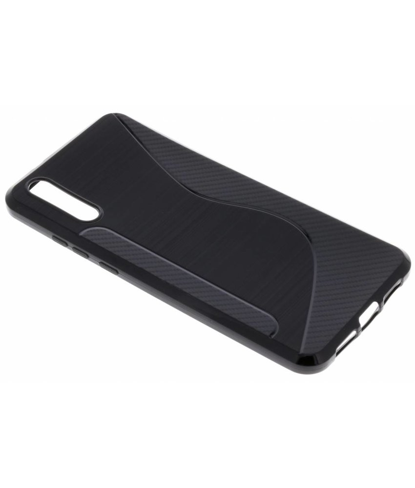 S-line Backcover Huawei P20