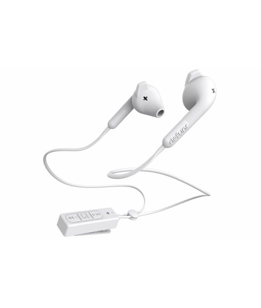 DeFunc Wit Hybrid Bluetooth Earphones