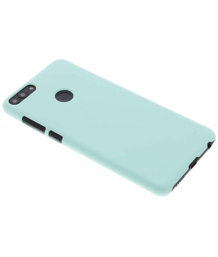 Mintgroen pastel hardcase hoesje Huawei P Smart