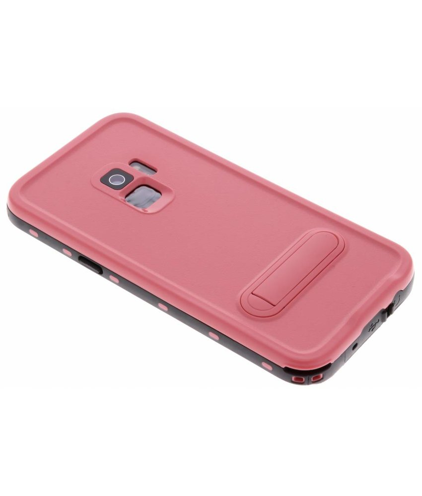 Redpepper Dot Plus Waterproof Backcover Samsung Galaxy S9