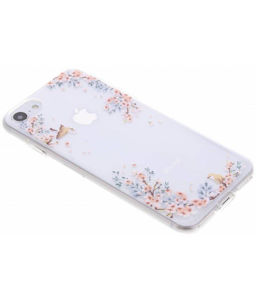 Spigen Liquid Crystal Blossom Backcover iPhone 8 / 7