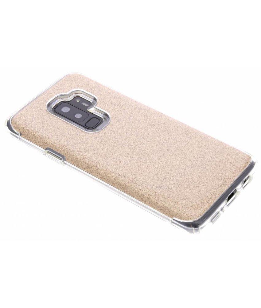 Spigen Slim Armor Crystal Glitter Backcover Samsung Galaxy S9 Plus