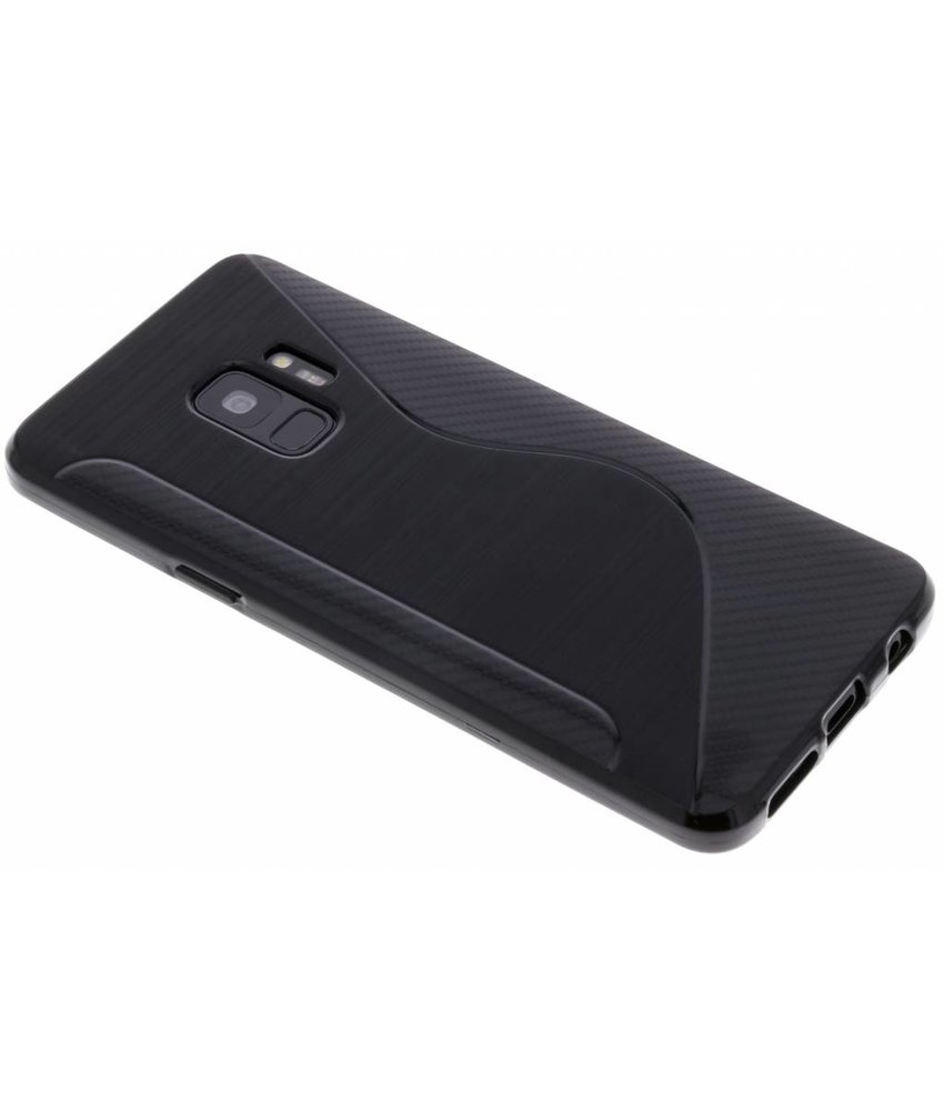 S-line Backcover Samsung Galaxy S9