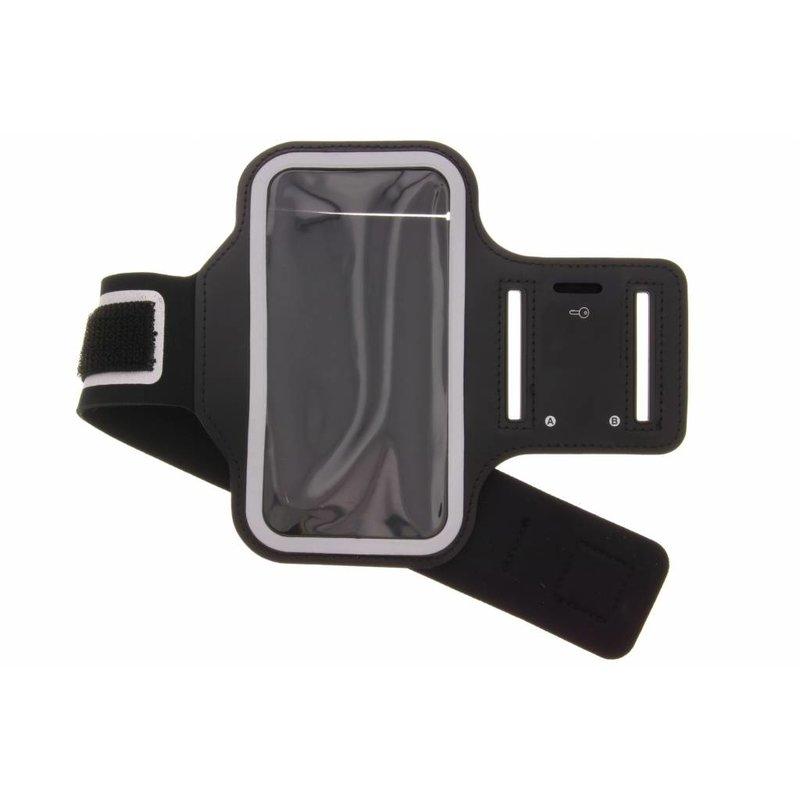 Zwart sportarmband Huawei P20 Pro