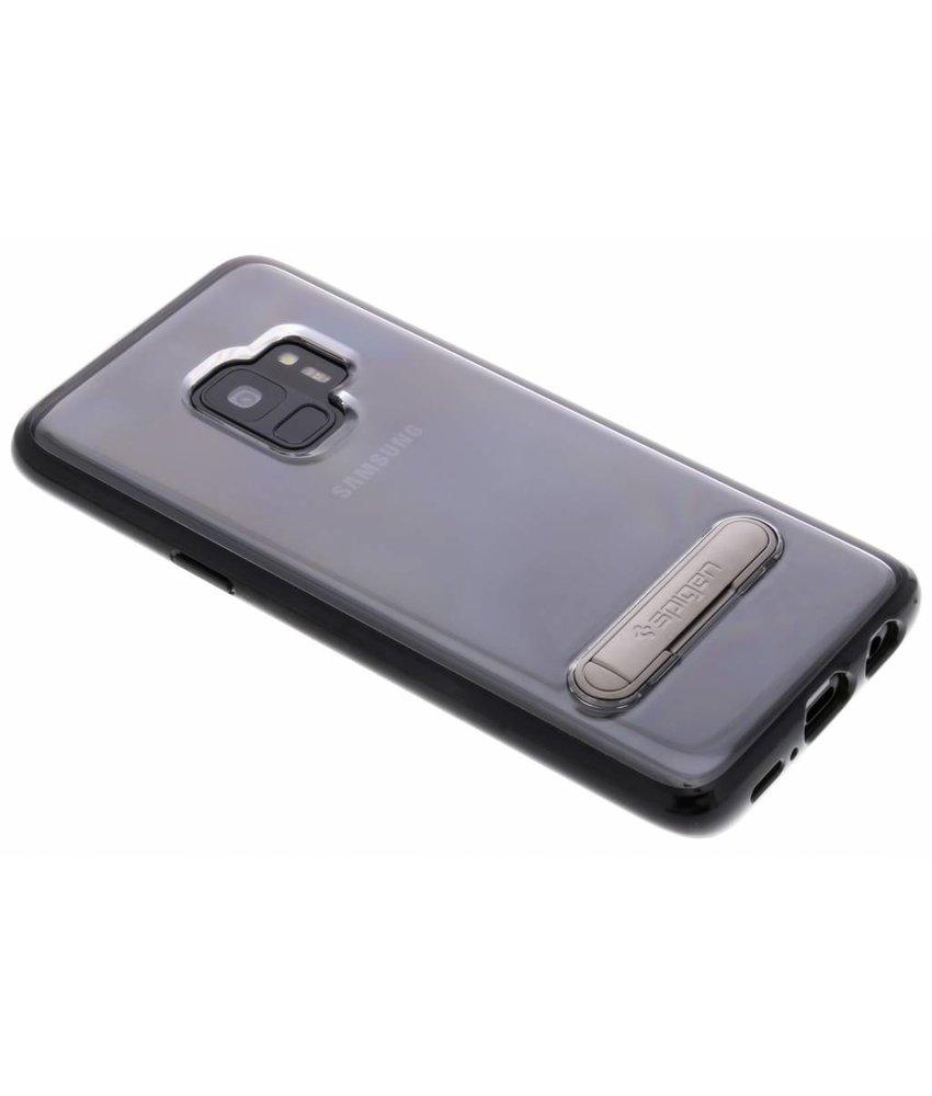 Spigen Ultra Hybrid S Backcover Samsung Galaxy S9