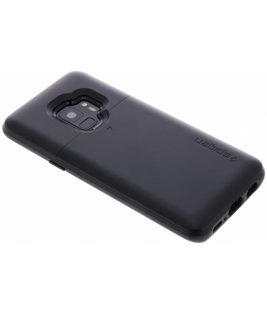 Spigen Slim Armor CS Backcover Samsung Galaxy S9