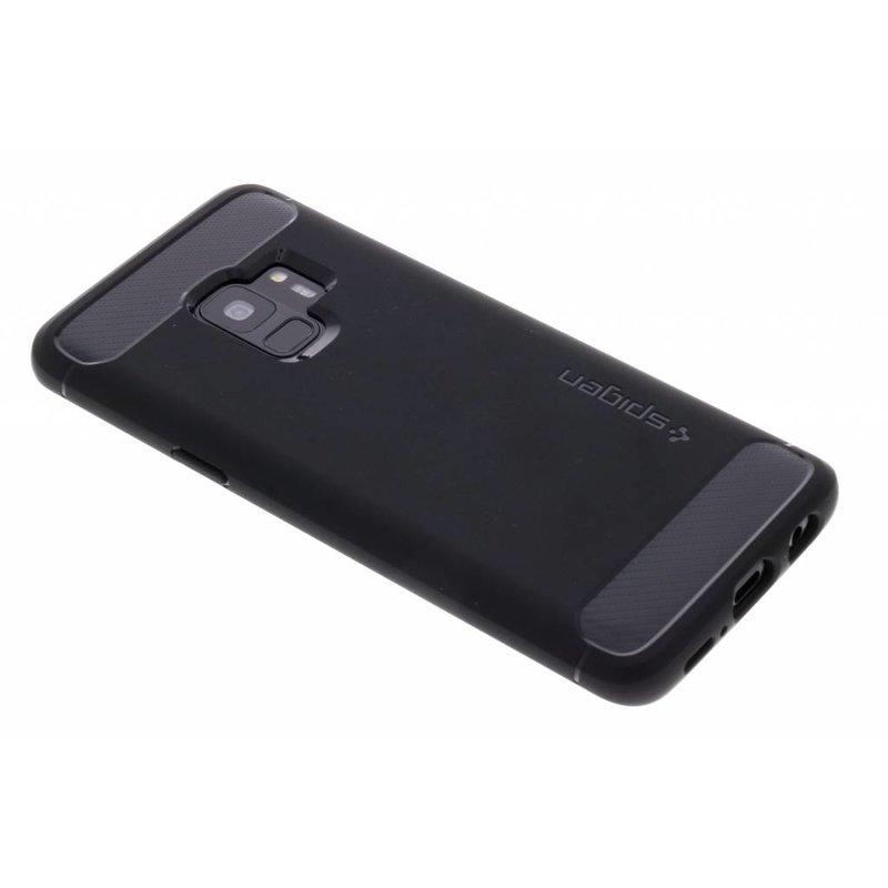 Spigen Rugged Armor Backcover Samsung Galaxy S9