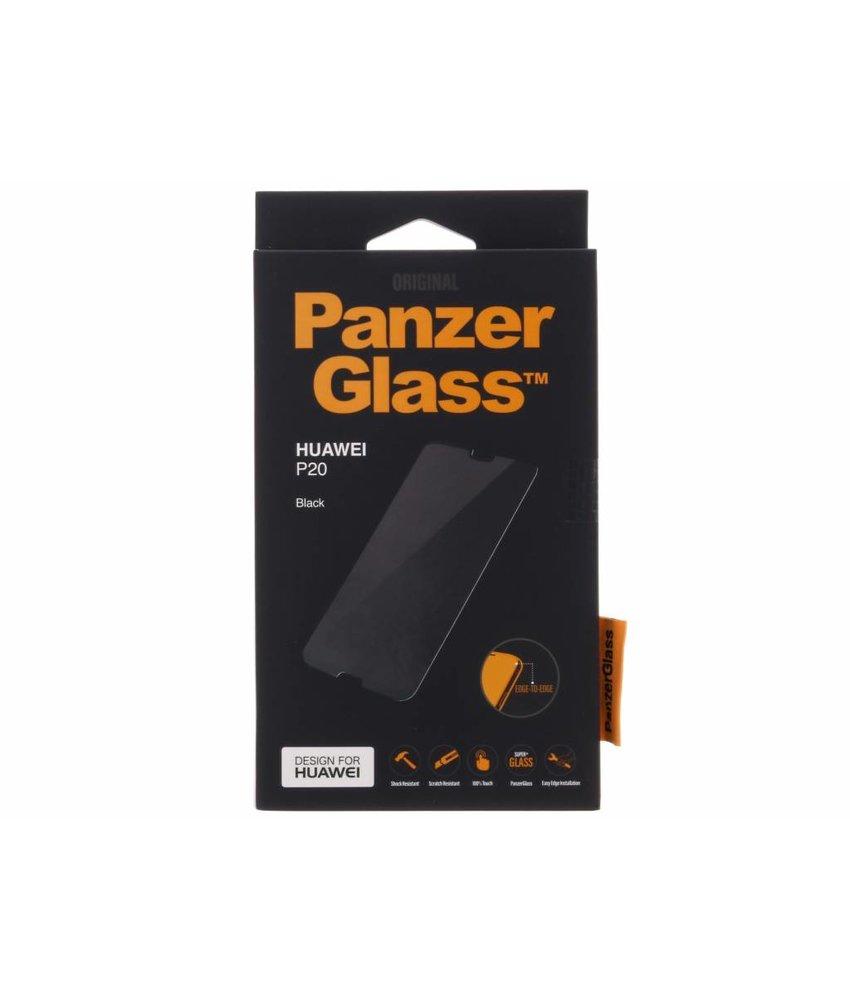 PanzerGlass Premium Screenprotector Huawei P20
