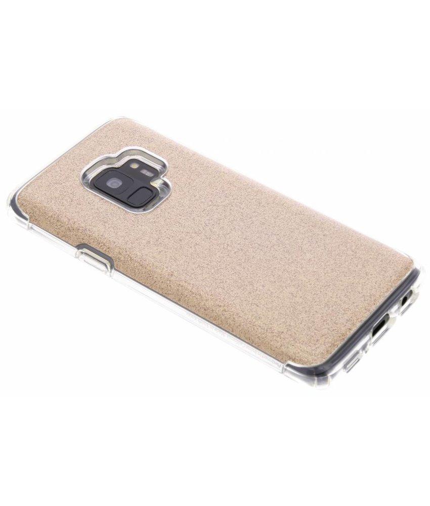 Spigen Slim Armor Crystal Glitter Backcover Samsung Galaxy S9