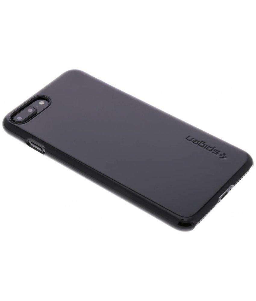 Spigen Thin Fit Backcover iPhone 8 Plus / 7 Plus