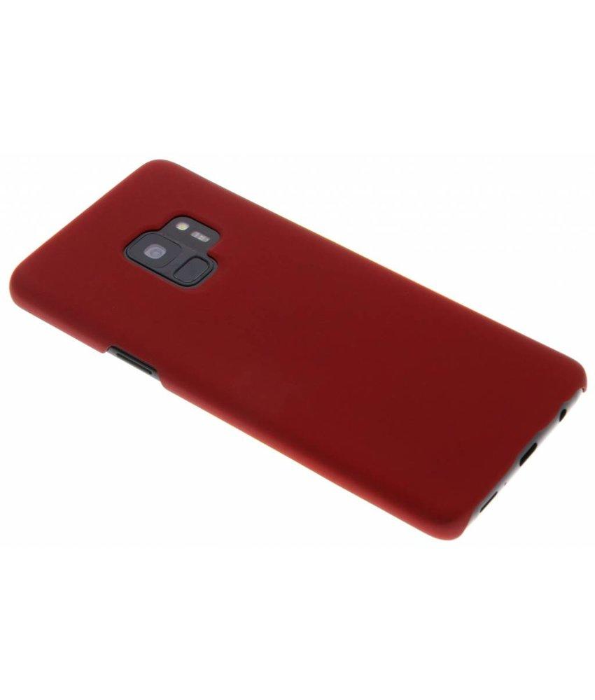 Effen Backcover Samsung Galaxy S9