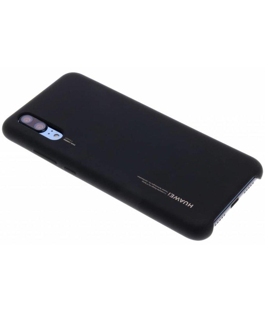 Huawei Silicone Backcover Huawei P20