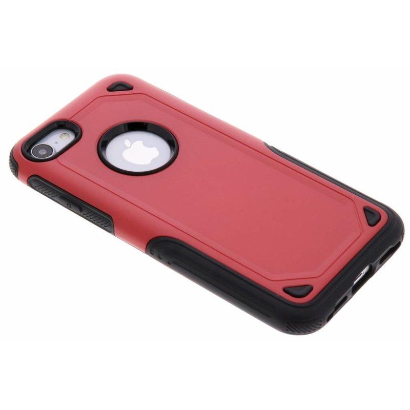 Rugged Hardcase Backcover iPhone 8 / 7
