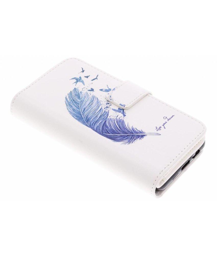 Design Portemonnee 9 slots Samsung Galaxy A8 (2018)