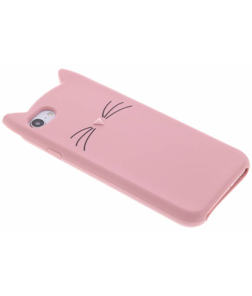 Kat Backcover iPhone 8 / 7