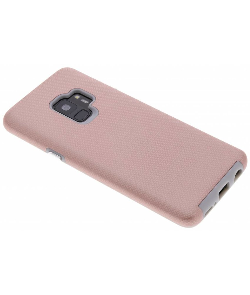 Accezz Xtreme Hardcase Backcover Samsung Galaxy S9