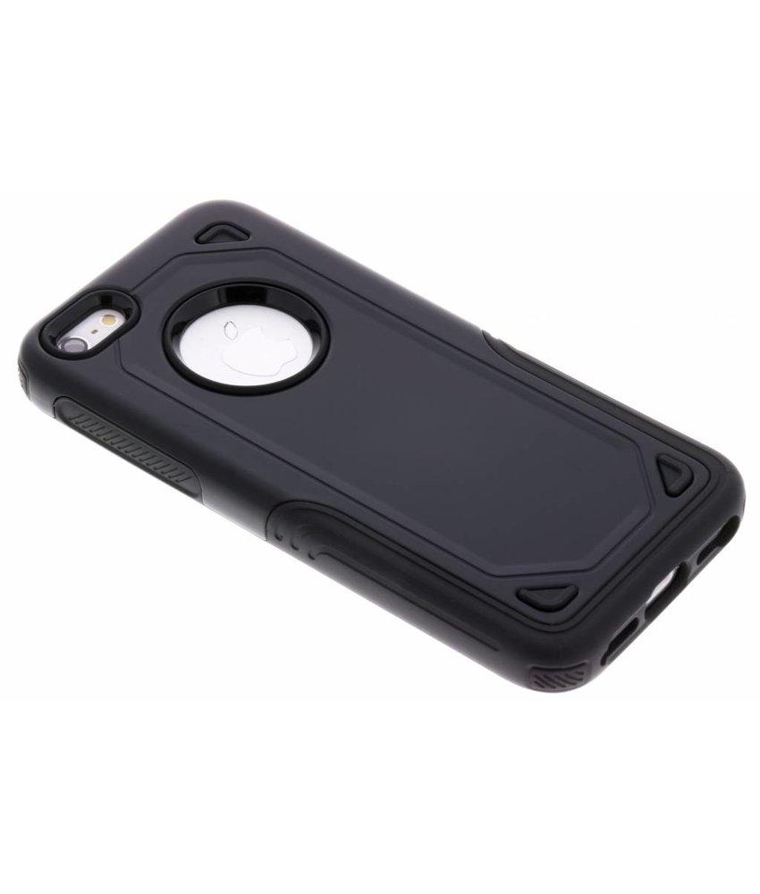 Rugged Hardcase Backcover iPhone SE / 5 / 5s