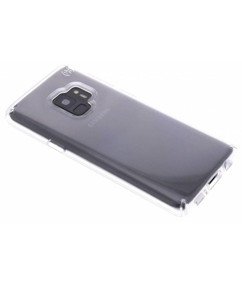Speck Transparant Presidio Clear Case Samsung Galaxy S9