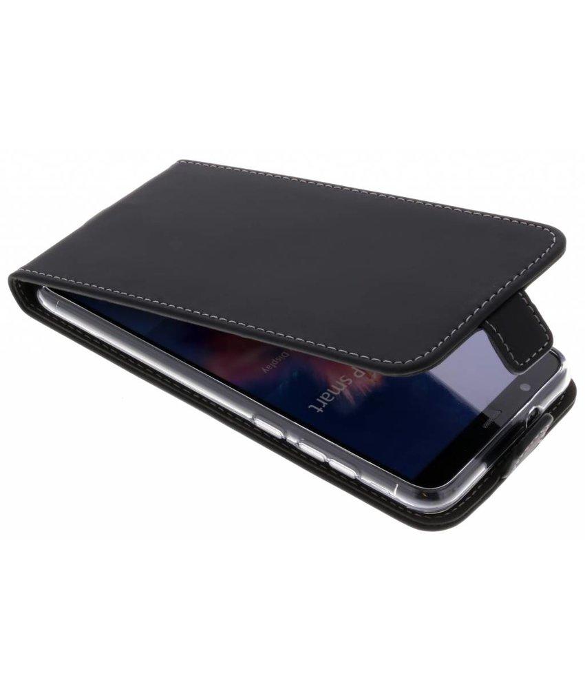 Accezz TPU Flipcase Huawei P Smart