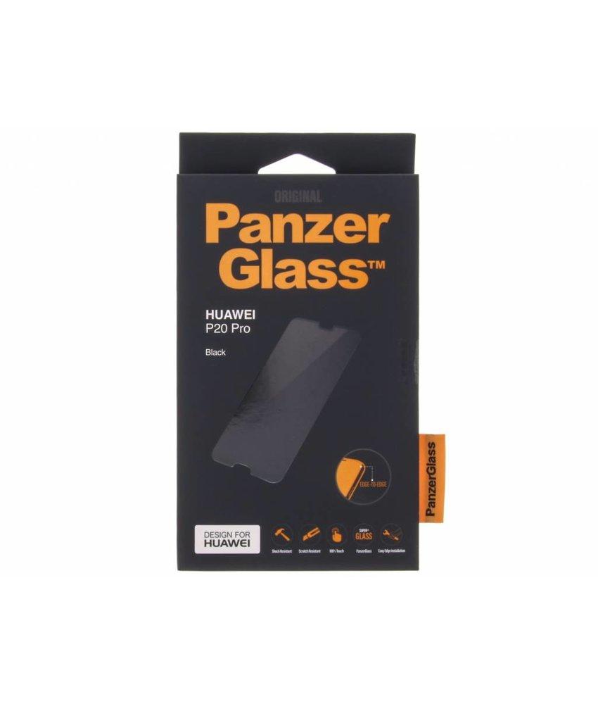 PanzerGlass Premium Screenprotector Huawei P20 Pro