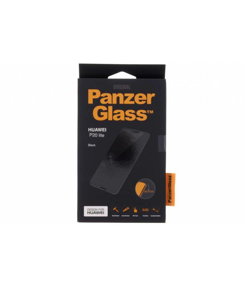 PanzerGlass Premium Screenprotector Huawei P20 Lite