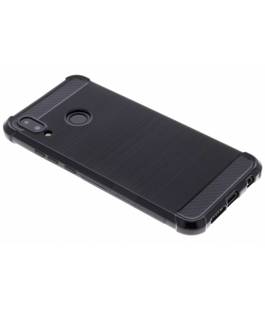Xtreme Softcase Backcover Huawei P20 Lite