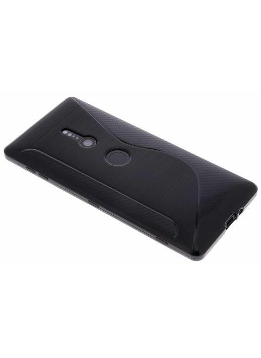 S-line Backcover Sony Xperia XZ2