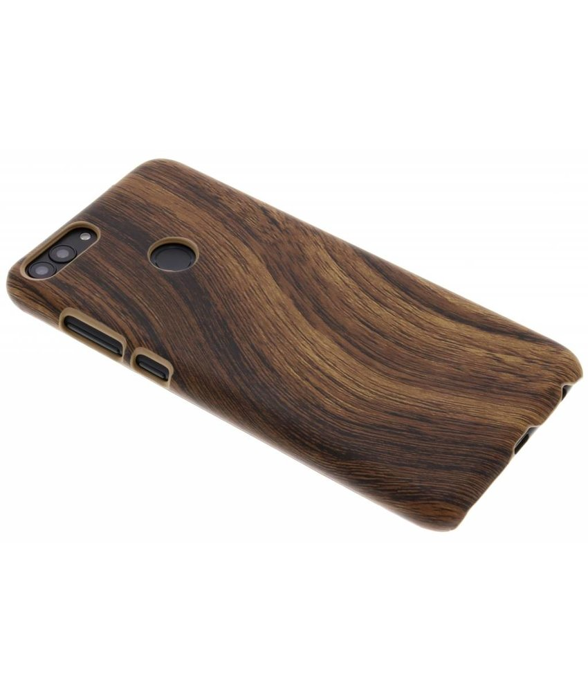 Hout Design Backcover Huawei P Smart