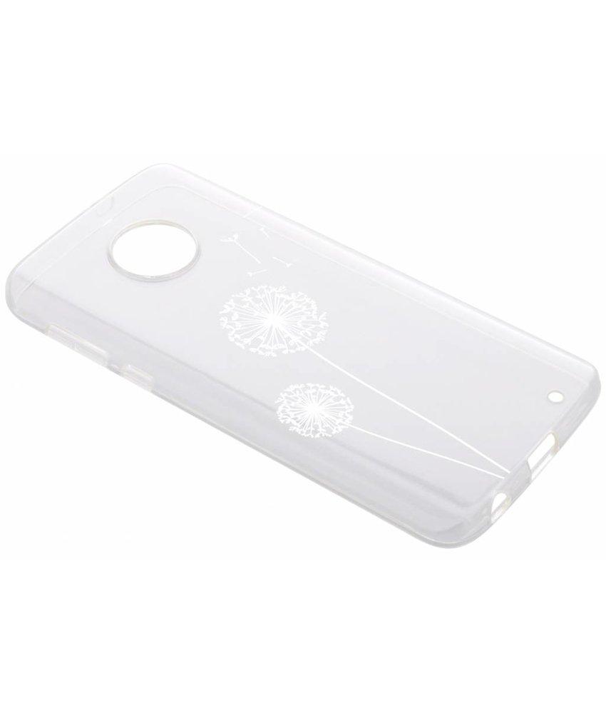 Design Backcover Motorola Moto G6 Plus