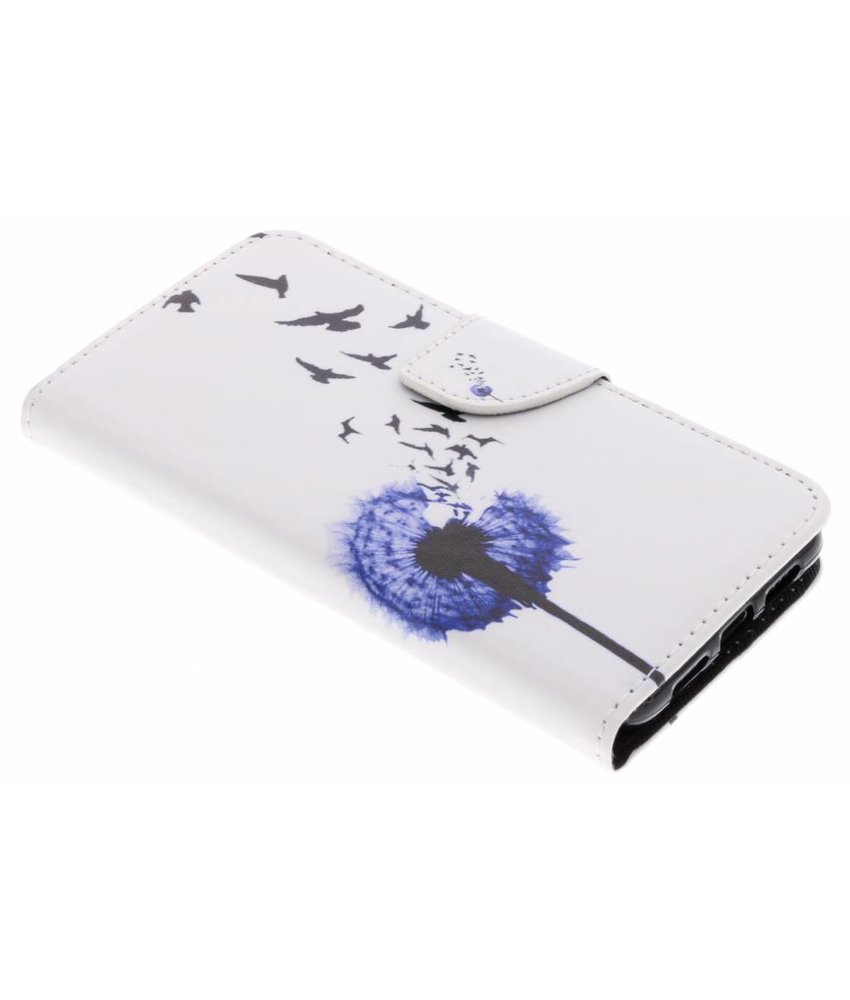 Design TPU booktype hoes Huawei P20