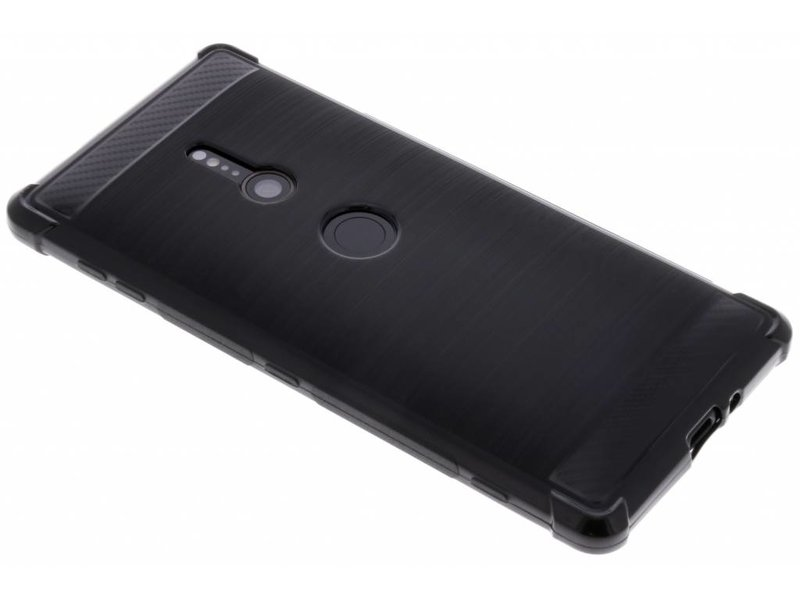 Sony Xperia XZ2 hoesje - Xtreme Softcase Backcover voor