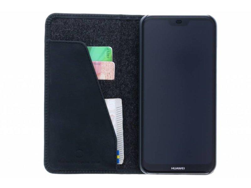 Huawei P20 Lite hoesje - Krusell Sunne Folio Wallet