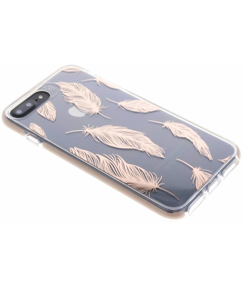 Gear4 Feathers Victoria Case iPhone 8 Plus / 7 Plus / 6(s) Plus