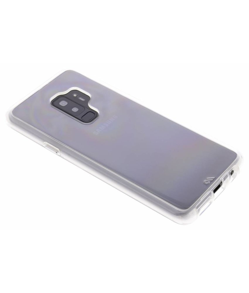 Case-Mate Naked Tough Backcover Samsung Galaxy S9 Plus