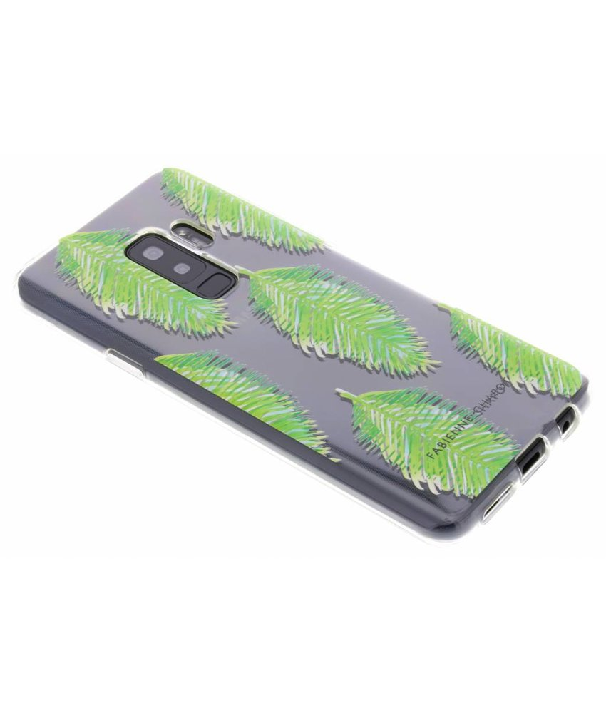 Fabienne Chapot Design Softcase Backcover Samsung Galaxy S9 Plus
