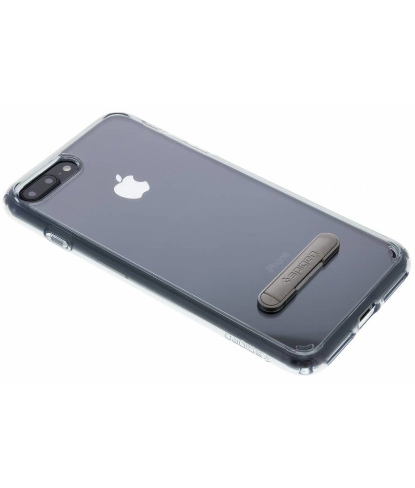 Spigen Grijs Ultra Hybrid™ S Case iPhone 8 Plus / 7 Plus