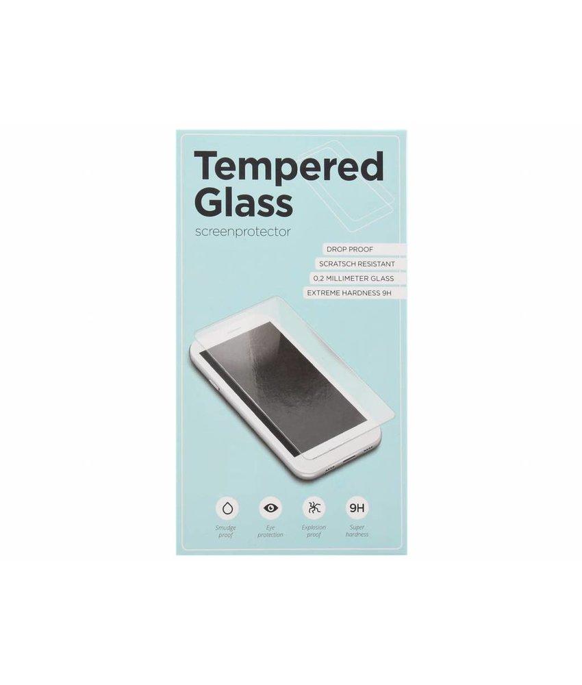 Gehard glas case friendly screenprotector Galaxy S8 Plus