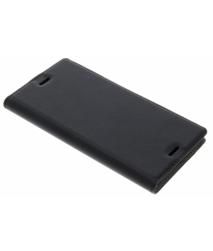 Effen Hardcase Booktype Sony Xperia XZ1