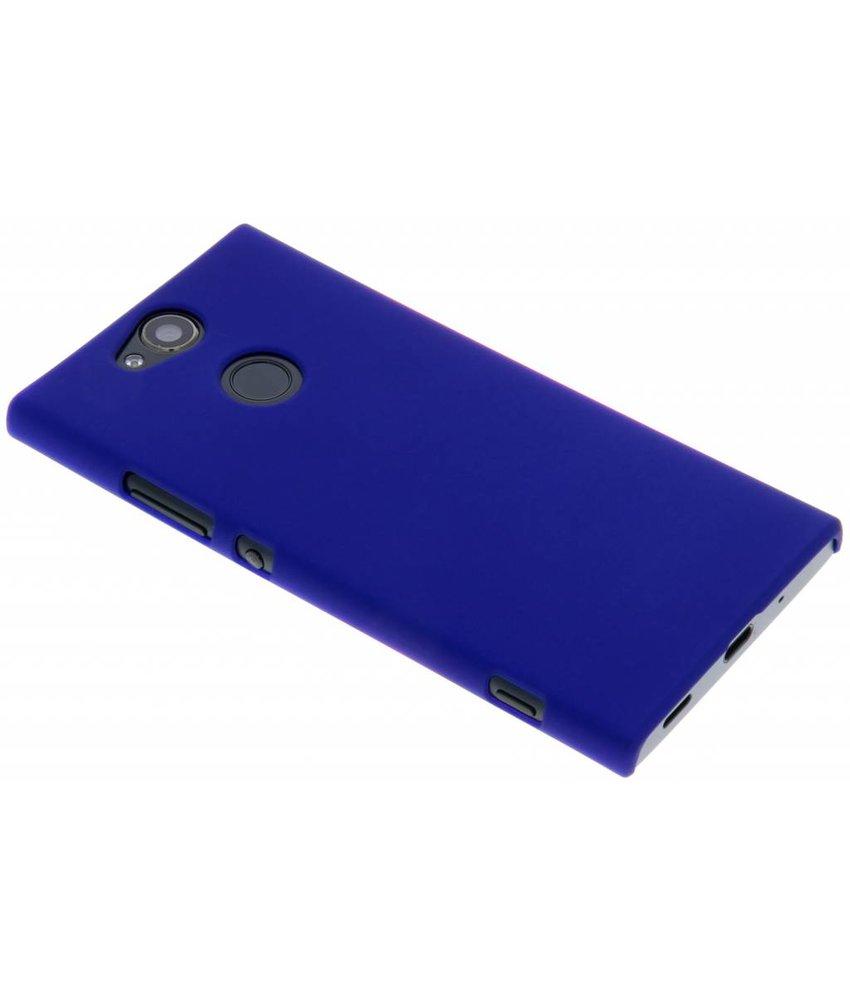 Violet Clair Couverture Étui Rigide Pour Sony Xperia Xa2 iIl4O