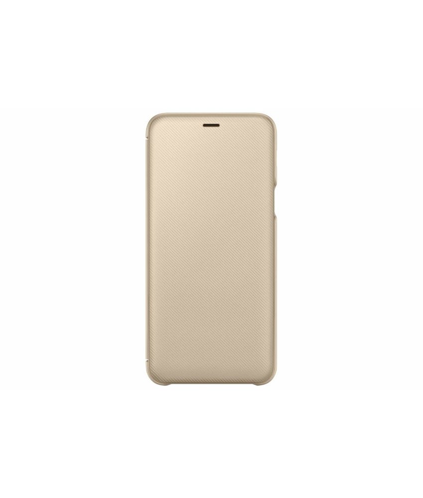 Samsung Wallet Booktype Samsung Galaxy A6 Plus (2018)