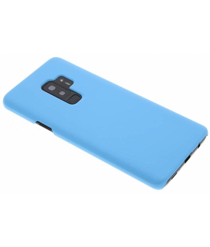 Effen Backcover Samsung Galaxy S9 Plus