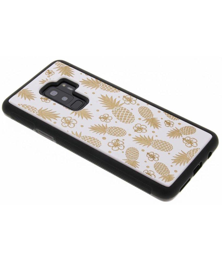 Vert Clair Couverture Étui Rigide Pour Samsung Galaxy S, Plus S9