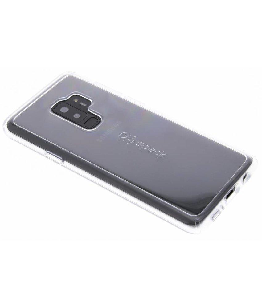Speck Transparant GemShell™ Case Samsung Galaxy S9 Plus