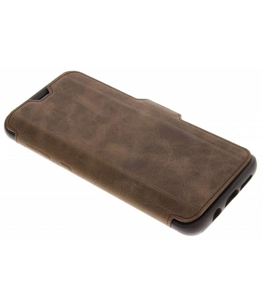 OtterBox Bruin Strada Book Case Samsung Galaxy S9 Plus