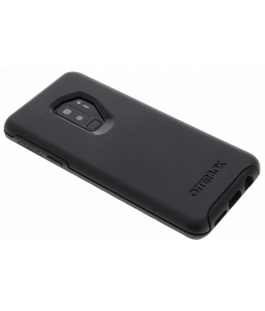 OtterBox Zwart Defender Rugged Case Samsung Galaxy S9 Plus