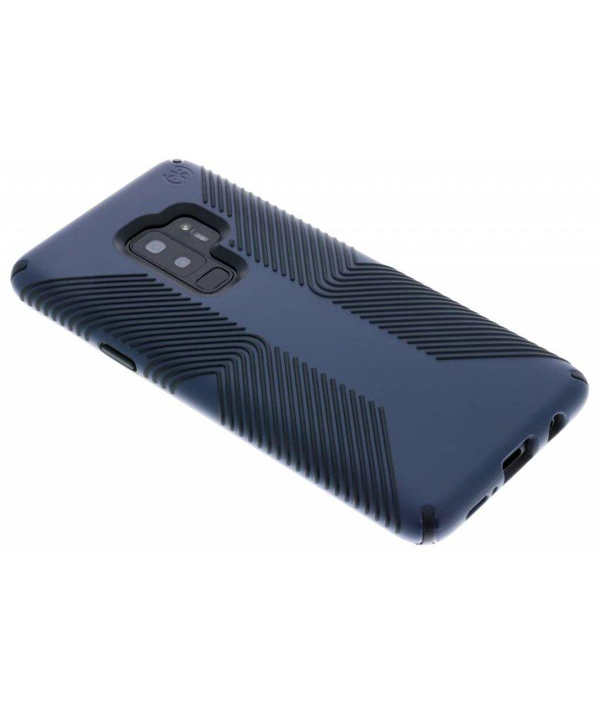Speck Blauw Presidio Grip Case Samsung Galaxy S9 Plus