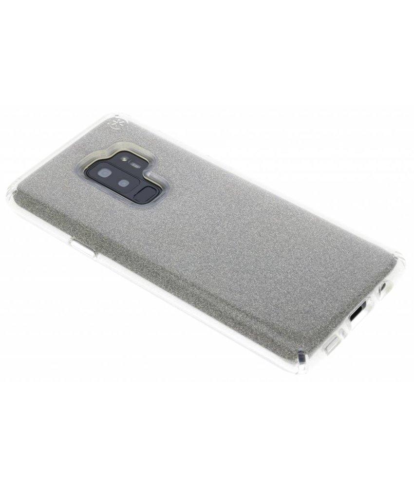 Speck Goud Presidio Clear + Glitter Samsung Galaxy S9 Plus