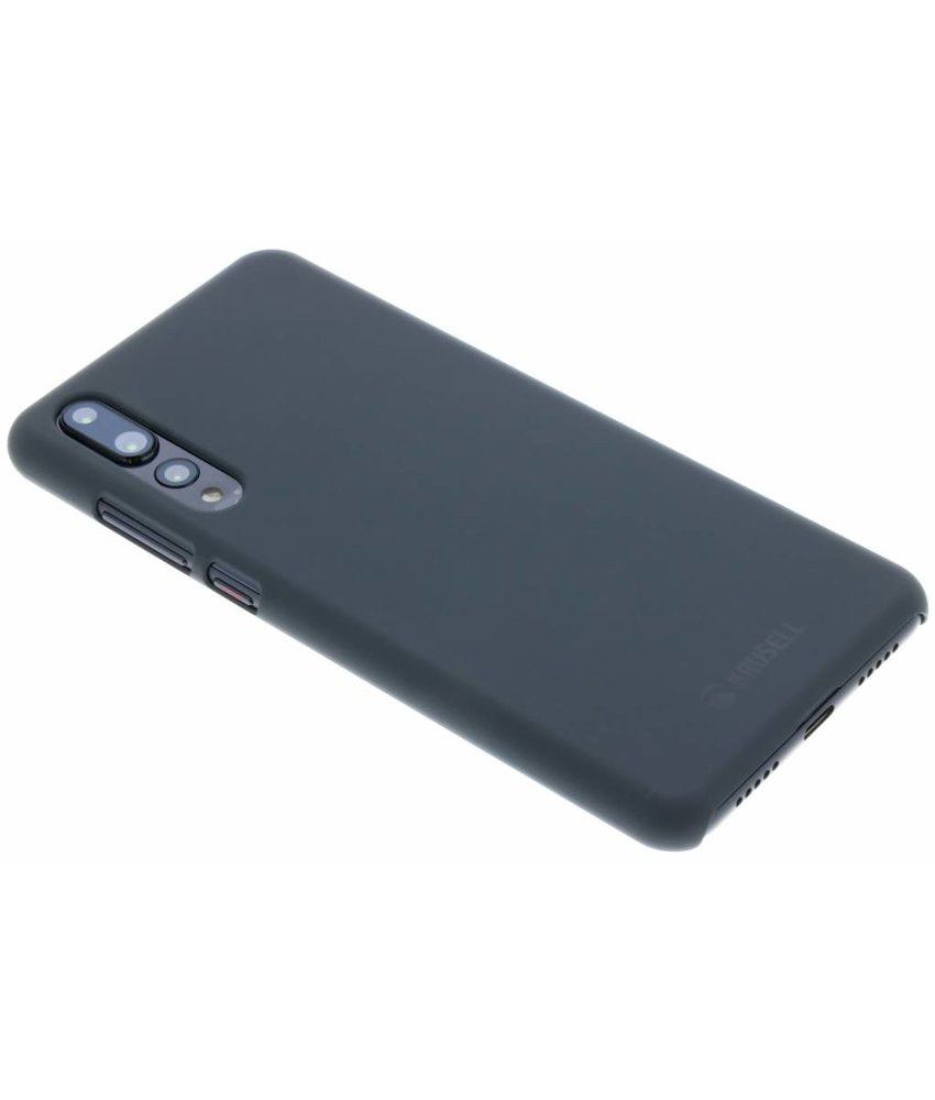Krusell Nora Backcover Huawei P20 Pro