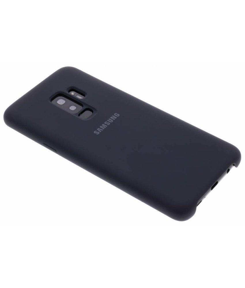 Samsung Silicone Backcover Samsung Galaxy S9 Plus